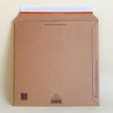 "12"" LP Easy Seal Vinyl Record Mailer"