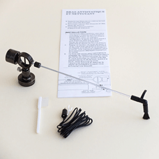 Antistatic Vinyl Record Cleaning Arm