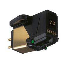 Grado 78C 78rpm Phono Cartridge