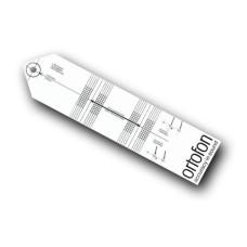 Ortofon Phono Cartridge Alignment Protractor