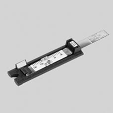 Shure SFG-2 Cartridge Stylus Tracking Force Gauge