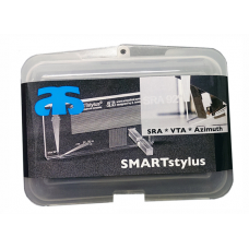 SMARTstylus SRS/VTA/Azimuth Phono Cartridge Alignment Template
